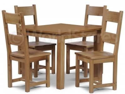 Đồ nội thất, giường, tủ, bàn ghế gỗ sồi  thanh lý hàng xuất khẩu giá rẻ. 6