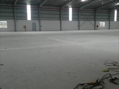 Cho thuê xưởng mới 2800 m2 tại Hải Phòng 0
