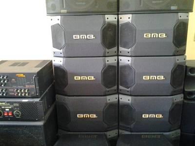 BMB2000-Bmb1000-Bmb850-Bmb450-BMB252V-Bose301-Loa Peavey112 bat40-JBl ks312-JBL ks310 4