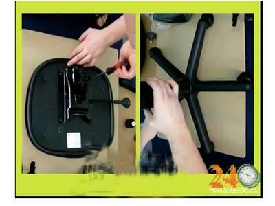 Nhận sửa ghế xoay văn phòng các loại tại Hà Nội 2
