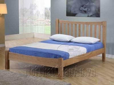 Đồ nội thất, giường, tủ, bàn ghế gỗ sồi  thanh lý hàng xuất khẩu giá rẻ. 13