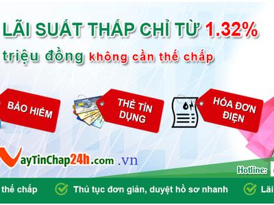 Vay tiền ngân hàng HCM - Bình Dương - Đồng Nai - Giải ngân nhanh 2