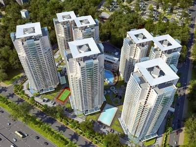 CĐT Gamuda Land Việt Nam mở bán liền kề, biệt thự Gamuda Gardens,giá chỉ 6 tỷ/căn. LH: 0919875966 5