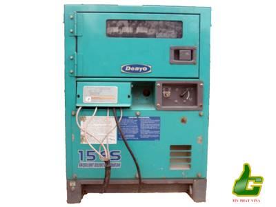 Mua bán sửa chữa bảo dưỡng và cho thuê máy phát điện 2