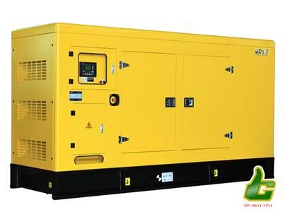 Máy phát điện công nghiệp 2