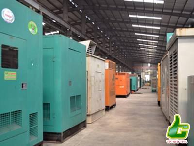 Máy phát điện công nghiệp tại quảng ninh 4