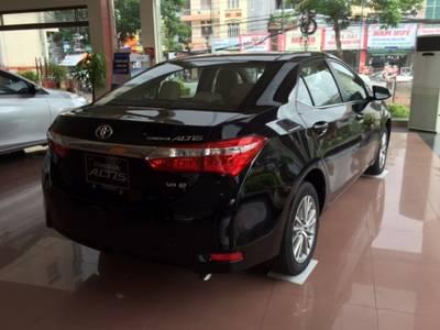 Cần bán Toyota  Altis 2019 trả Góp tại hải dương,giảm giá lớn lên đến 70 triệu tiền mặt 0