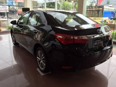 Cần bán Toyota  Altis 2019 trả Góp tại hải dương,giảm giá lớn lên đến 70 triệu tiền mặt 2