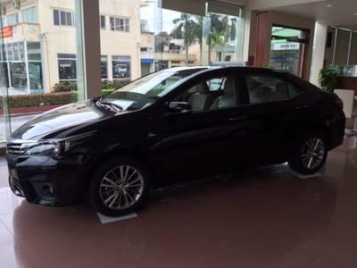 Cần bán Toyota  Altis 2019 trả Góp tại hải dương,giảm giá lớn lên đến 70 triệu tiền mặt 10
