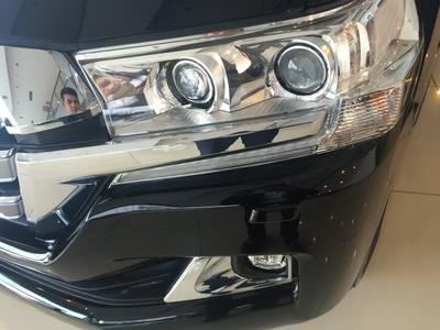 TOYOTA MỸ ĐÌNH Bán Land Cruiser 2019 nhập khẩu Land Cruiser 4.6 V8 đủ màu 9