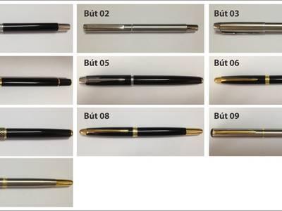 Viết bi, viet bi, viet kim loai, viết kim loại, viết gỗ 0