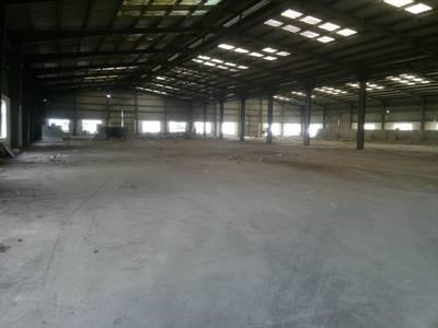 Cho thuê kho xưởng tiêu chuẩn DT 4000 m2 tại Hải Phòng, giá cả cạnh tranh 1