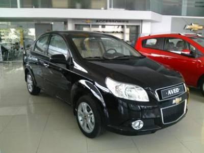 Bán xe ô tô Chevrolet Aveo MT 2016, giá khuyến mại tháng  năm 2016 tại Bắc Ninh 0