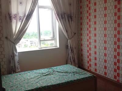 Cần cho thuê căn hộ Khang Phú Quận Tân Phú DT : 77 m2, 2PN, Giá 7.5 tr/th 1