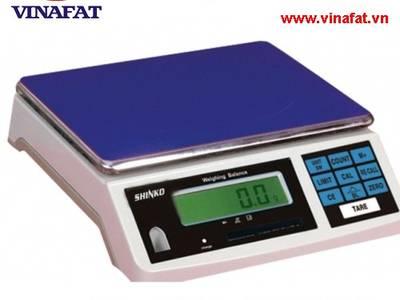 Cân điện tử HAW Nhật Bản, cân điện tử Shinko 30kg, cân điện tử nhập khẩu 0