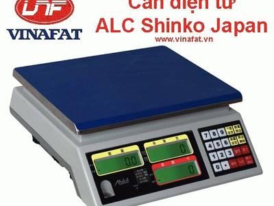 Cân điện tử HAW Nhật Bản, cân điện tử Shinko 30kg, cân điện tử nhập khẩu 1
