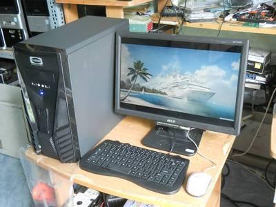 Thanh lý máy tính cũ máy bộ cũ giá rẻ bảo hành 1 năm 3