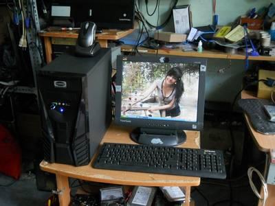 Thanh lý máy tính cũ máy bộ cũ giá rẻ bảo hành 1 năm 7