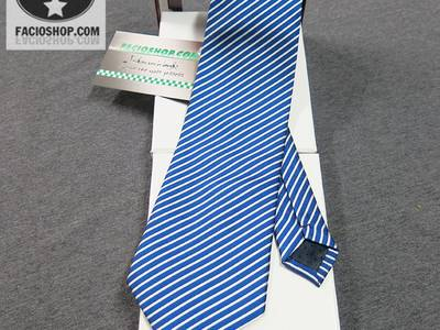 Cà vạt nam sọc kiểu Facioshop P1 5