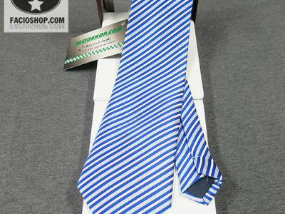 Cà vạt nam sọc kiểu Facioshop P1 7