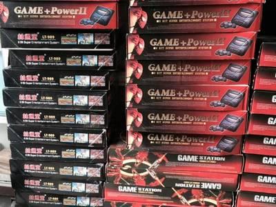 Điện tử 4 nút Game Và băng game 4 nút các loại.ship hàng toàn quốc 2