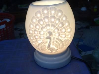 Bán buôn đèn xông tinh dầu gomsu-battrang.com 16