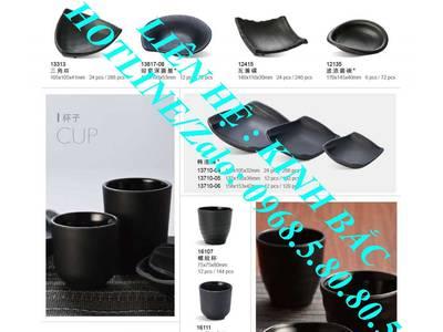 Khuyến mại lớn cho bát đĩa sứ ngọc,bát đĩa melamine,bát đĩa nhà hàng 3