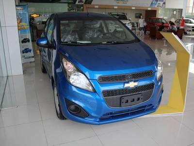 Mua Xe spack Van 2 chỗ hải dương, Bán xe Chevrolet giá rẻ nhất Hải Dương 3