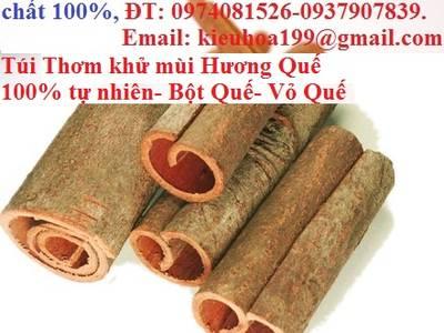 Vỏ quế khô, bột quế nguyên chất 100 3