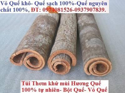 Vỏ quế khô, bột quế nguyên chất 100 13