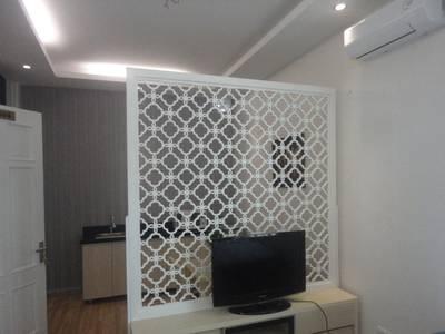 Cho thuê căn hộ chung cư đủ đồ phố Hoàng Cầu - Mai Anh Tuấn giá 6,5tr 1
