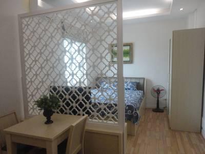 Cho thuê căn hộ chung cư đủ đồ phố Hoàng Cầu - Mai Anh Tuấn giá 6,5tr 3