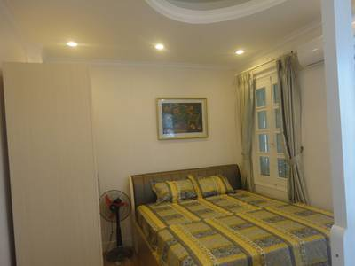 Cho thuê căn hộ đủ đồ hoàng cầu DT 30m2 giá 6,5tr 10