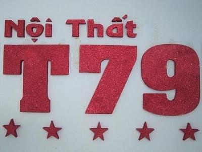 Thông báo tuyển dụng của cty nội thất t79