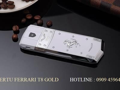 Điện thoại Vertu A8 dùng 2 sim,lịch lãm,đẳng cấp và sang trọng giá 790.000. LH 0909459649 5