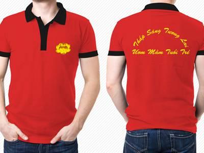 Đồng phục áo thun tại Đà Nẵng 11