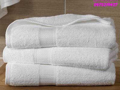 Khăn bông giá sỉ, xưởng sản xuất và phân phối sỉ và lẻ các loại khăn bông đẹp 3