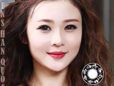 Kính giãn tròng TinTin Hàn Quốc 8