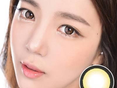 Kính giãn tròng TinTin Hàn Quốc 17