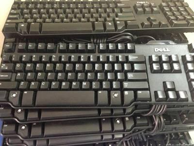 BÀN PHÍM CŨ chuyên cung  cấp cho dàn net, có bán lẻ: phím thường , phím GAMER... số lượng lớn 4