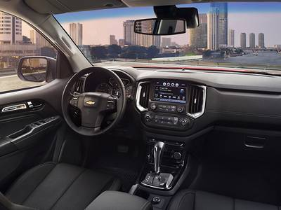Xe bán tải Chevrolet Colorado 2019 giá tốt nhất, Chevrolet Colorado khuyến mãi lớn, giao ngay 10