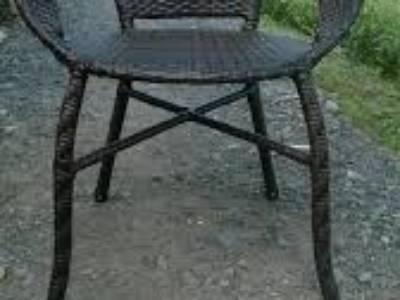 Dịch vụ sửa chữa bàn ghế cà fe nhựa giả mây 7