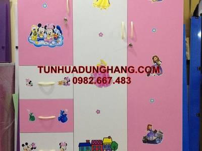 Tủ quần áo nhựa Đài Loan Giá 2200000đ- không cong vênh, mối mọt, ẩm mốc - BH 10 năm 13