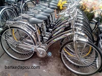 Bán xe đạp martin cũ mới giá rẻ dành cho học sinh,sinh viên,từ thiện,cho thuê xe đạp 0
