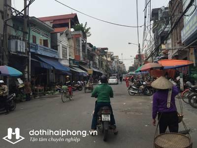 Bán nhà mặt tiền 5m mặt đường Lương Khánh Thiện 0