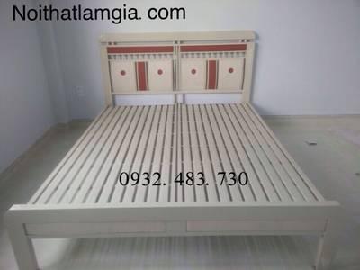 Giường sắt đơn Duy Phương bền ,rẻ 6