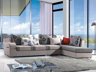 Sofa nệm phòng khách,sofa vải cao cấp thoáng mát 10