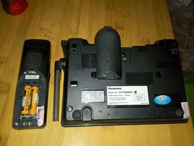 Cơ quan thanh lý một số máy mẹ con Panasonic Nhật, Sanyo cự ly xa,đàm thoại tốt 10