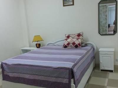 Cho thuê căn hộ đủ đồ phố Văn Cao - Liễu Giai đủ đồ DT 70m2 1PK 1PN 4