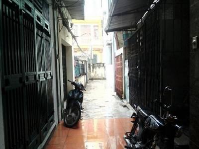 Bán nhà ngõ 250 Kim Giang, 30m, 3pn, 1.99 tỷ 0
